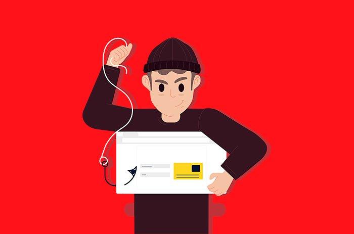 tutto sul phishing