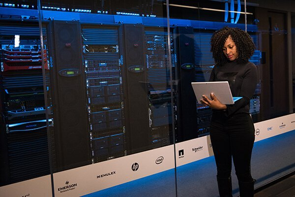 data center backup