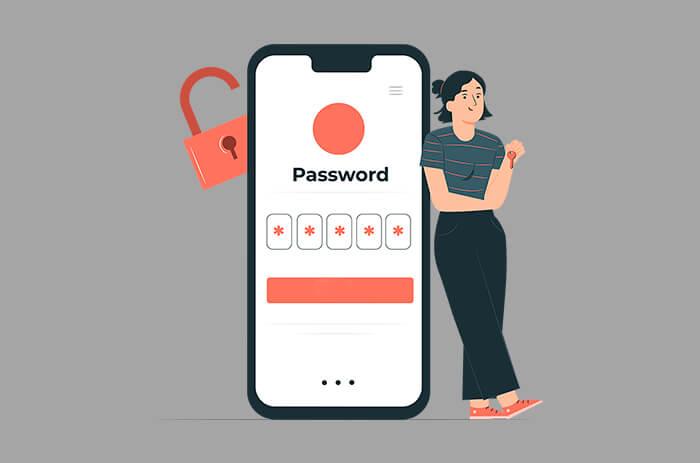password sicura come impostarla