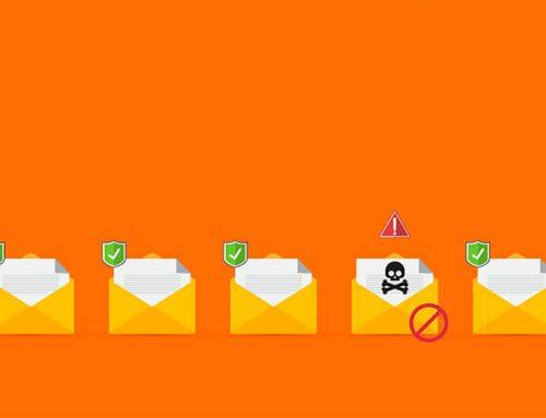 Gli allegati via e-mail, un rischio troppo elevato per essere ignorato