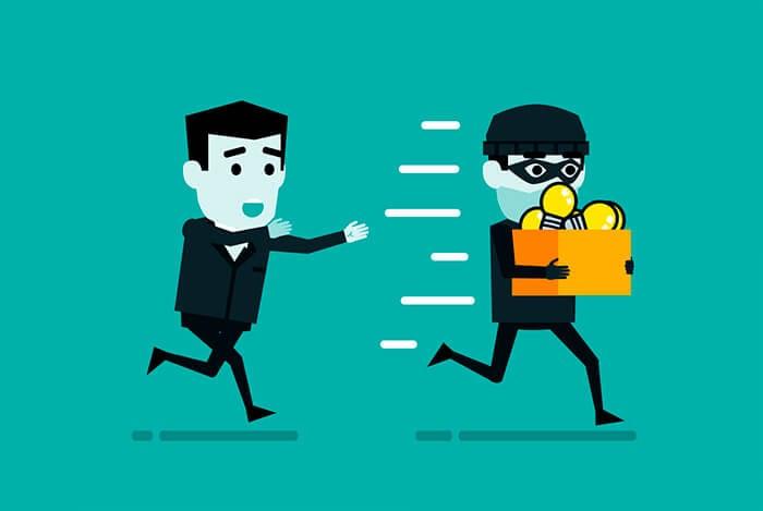 cyber security e proprietà intellettuale