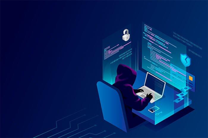 website hacker risks