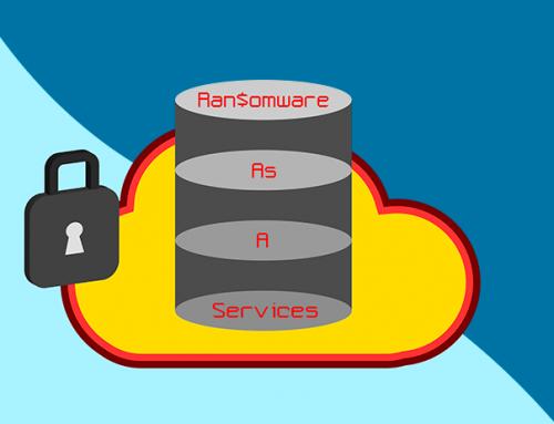 RaaS o Ransomware as a Service, un nuovo modello di business